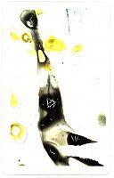 Taschenkunstprojektion Poseidons Gold