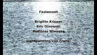 Lightpaintingprobe
